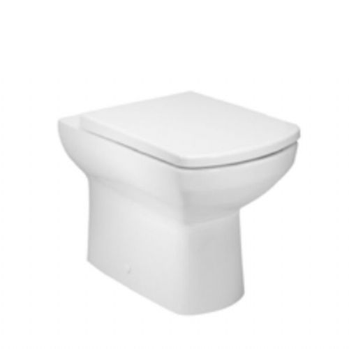 Kartell Aspect Back To Wall - Soft Close Seat